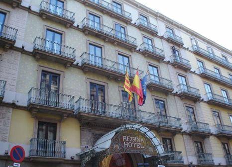 Hotel Regina günstig bei weg.de buchen - Bild von JT Touristik