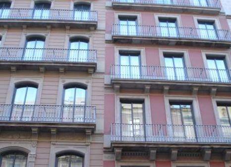 Hotel Pulitzer Barcelona günstig bei weg.de buchen - Bild von JT Touristik