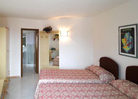 Hotelzimmer mit Minigolf im Pace