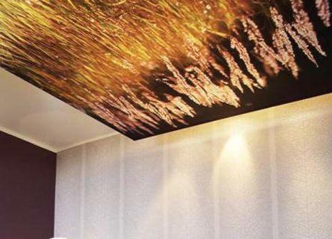 Hotelzimmer mit Whirlpool im Hotel Helka