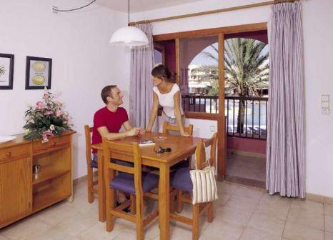 Hotelzimmer mit Golf im Globales Bouganvilla