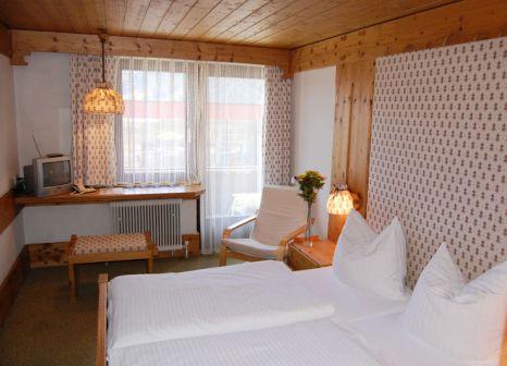Hotelzimmer mit Fitness im Hotel Post Krimml