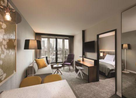 Adina Apartment Hotel Frankfurt Westend in Rhein-Main Region - Bild von JT Touristik