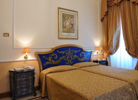 Hotelzimmer mit Animationsprogramm im Giulio Cesare