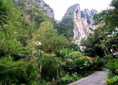 Hotel Ao Nang Cliff View Resort in Krabi - Bild von JT Touristik