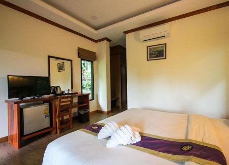 Hotelzimmer mit Kinderpool im Ao Nang Cliff View Resort