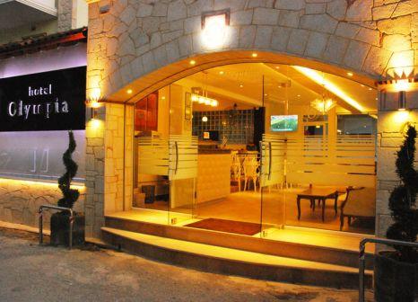 Hotel Olympia günstig bei weg.de buchen - Bild von JT Touristik
