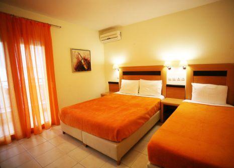 Hotelzimmer mit Strandnah im Hotel Olympia