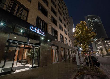 Adina Apartment Hotel Frankfurt Westend günstig bei weg.de buchen - Bild von JT Touristik
