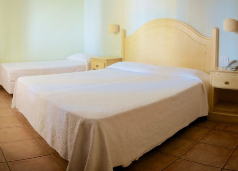Hotelzimmer mit Fitness im Club Esse Cala Gonone Beach Village