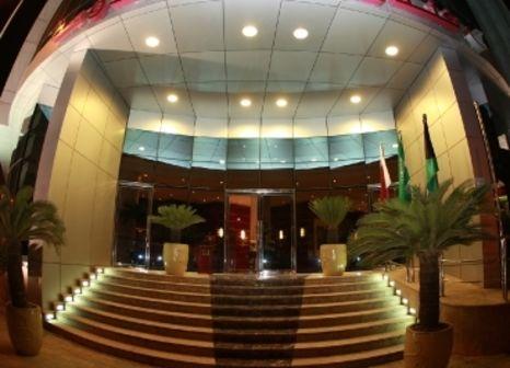 Hotel Plaza Inn Doha in Katar - Bild von JT Touristik