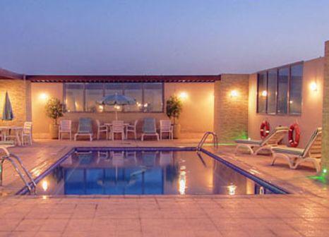 Hotel Plaza Inn Doha 0 Bewertungen - Bild von JT Touristik