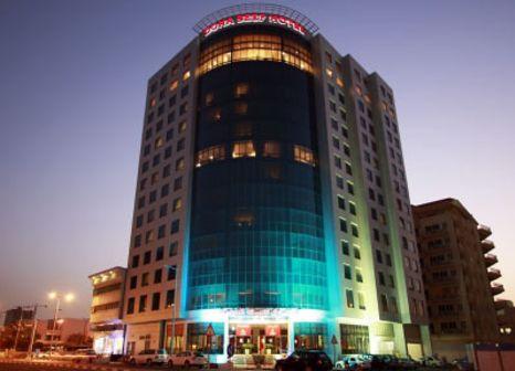 Hotel Plaza Inn Doha günstig bei weg.de buchen - Bild von JT Touristik