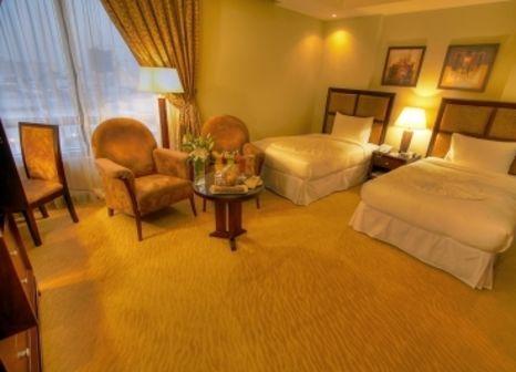 Hotelzimmer mit Fitness im Plaza Inn Doha