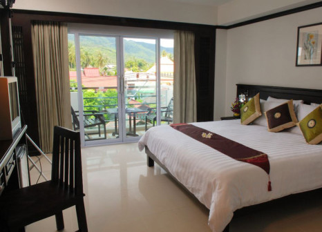 Hotelzimmer im First Residence günstig bei weg.de