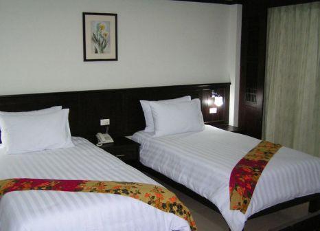 Hotelzimmer mit Fitness im First Residence