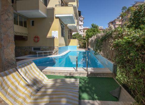 Kleopatra Carina Hotel in Türkische Riviera - Bild von JT Touristik