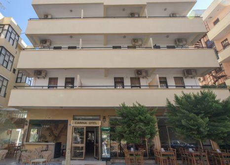 Kleopatra Carina Hotel günstig bei weg.de buchen - Bild von JT Touristik