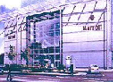London Heathrow Marriott Hotel günstig bei weg.de buchen - Bild von JT Touristik