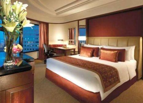 Hotelzimmer mit Tennis im Shangri-La