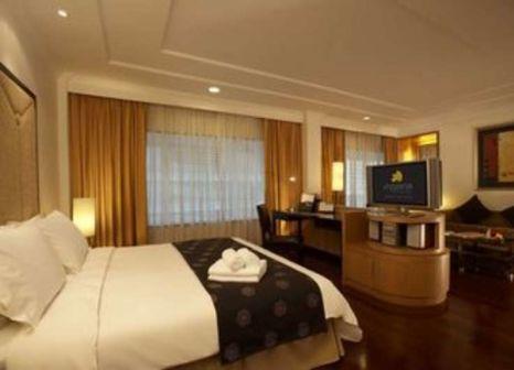 Hotelzimmer mit Golf im Impiana KLCC