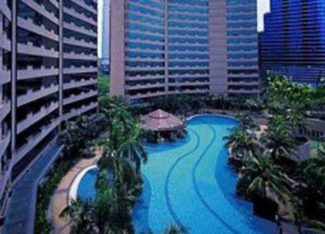 Hotel Renaissance Kuala Lumpur günstig bei weg.de buchen - Bild von Travelix