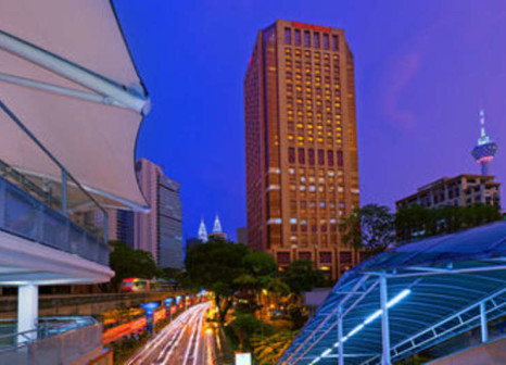 Sheraton Imperial Kuala Lumpur Hotel günstig bei weg.de buchen - Bild von Travelix