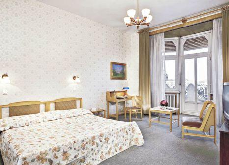 Hotelzimmer mit Fitness im Danubius Hotel Gellért