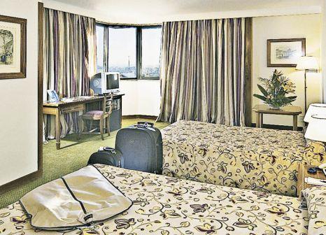 Hotelzimmer mit Golf im Real Parque