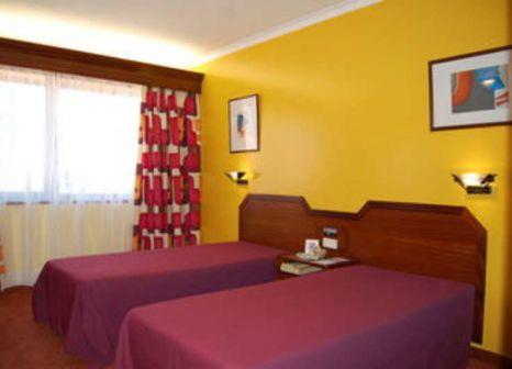 Hotelzimmer mit Klimaanlage im Nacional