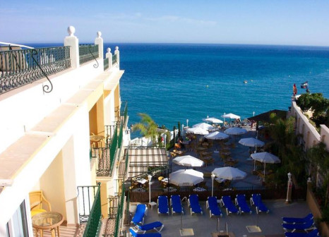 Hotel Toboso Apar-Turis günstig bei weg.de buchen - Bild von Travelix