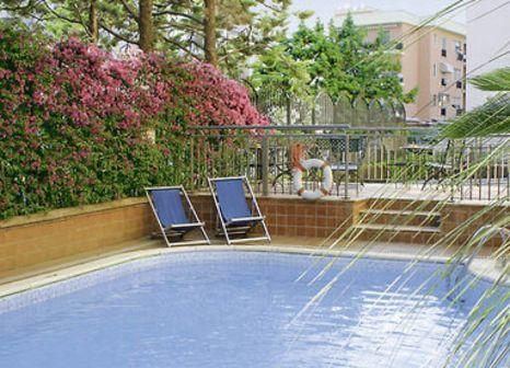 Hotel Michelangelo in Golf von Neapel - Bild von Travelix
