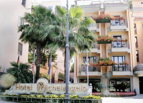 Hotel Michelangelo günstig bei weg.de buchen - Bild von Travelix