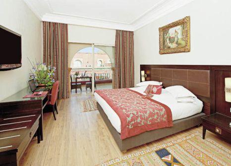 Hotelzimmer mit Golf im Eden Andalou Aquapark & Spa