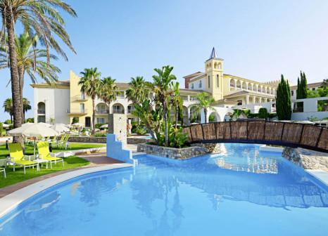 Hotel Fuerte Conil Costa Luz günstig bei weg.de buchen - Bild von Travelix