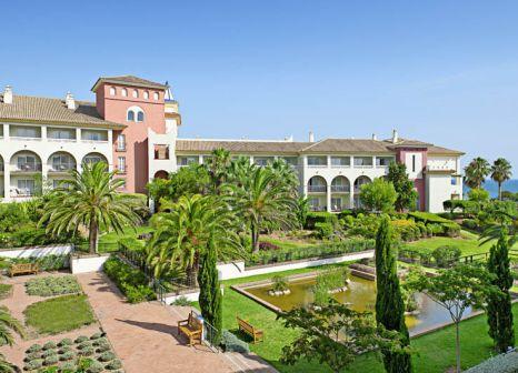 Hotel Fuerte Conil Costa Luz in Costa de la Luz - Bild von Travelix