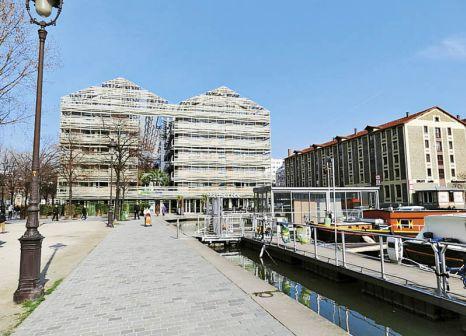 Hotel Holiday Inn Express Paris - Canal de la Vilette günstig bei weg.de buchen - Bild von Travelix