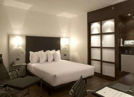 Hotelzimmer mit Aerobic im AC Hotel Alicante