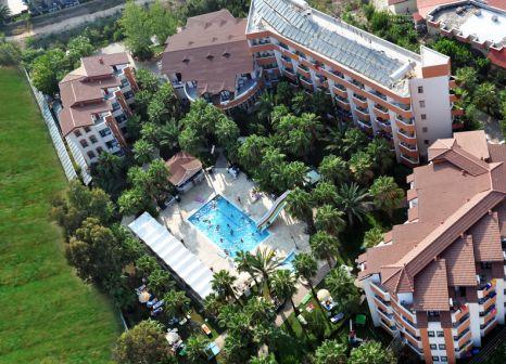 Nergos Garden Hotel günstig bei weg.de buchen - Bild von Travelix