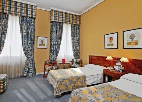 Hotelzimmer mit Clubs im Hotel Madrid Gran Vía 25 Managed by Melia