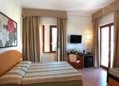 Hotelzimmer mit Fitness im Hotel Caravel