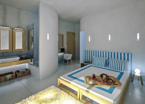 Hotelzimmer mit Kinderbetreuung im Cavo Bianco