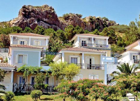 Hotel Clara in Lesbos - Bild von Travelix