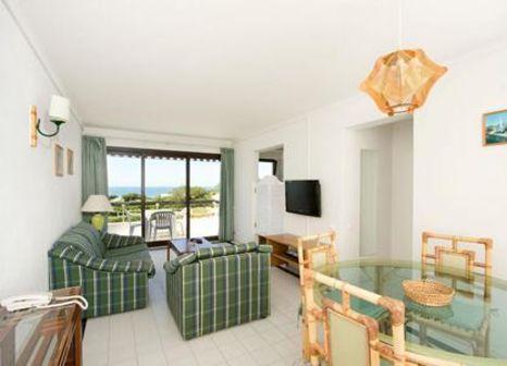 Hotelzimmer mit Golf im Apartamentos Do Parque