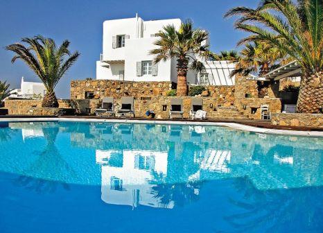 Hotel San Giorgio in Mykonos - Bild von Travelix