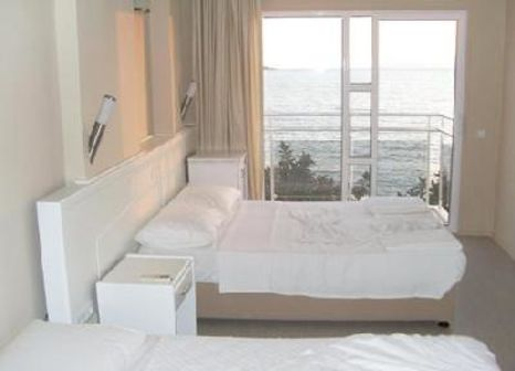 Hotelzimmer mit Wassersport im Makri Beach Hotel