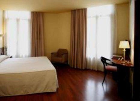 Hotelzimmer mit Restaurant im Caledonian
