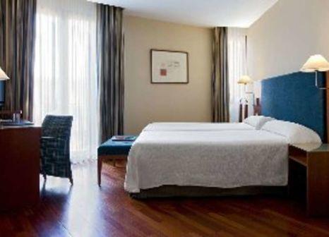 Hotelzimmer mit Mountainbike im Kimpton Vividora Hotel