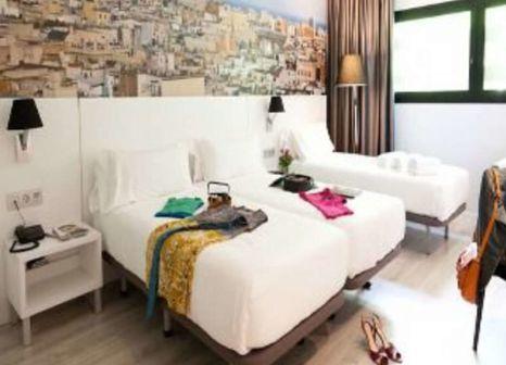 Hotelzimmer mit Animationsprogramm im Andante Hotel