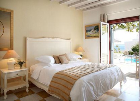 Hotelzimmer mit Aerobic im Saint John Hotel Villas & Spa